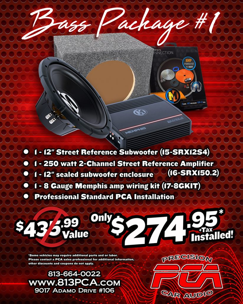 Precision Car Audio The Go To Place For And Accessories Installation Wiring Kits Full Potential Out Of Your